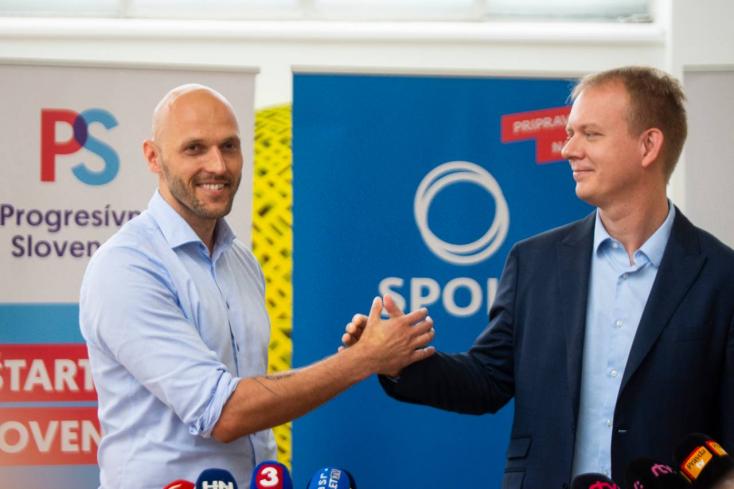 Állami cég vezetője lehetsz egy PS/Spolu-kormányban, ha van elég eszed!