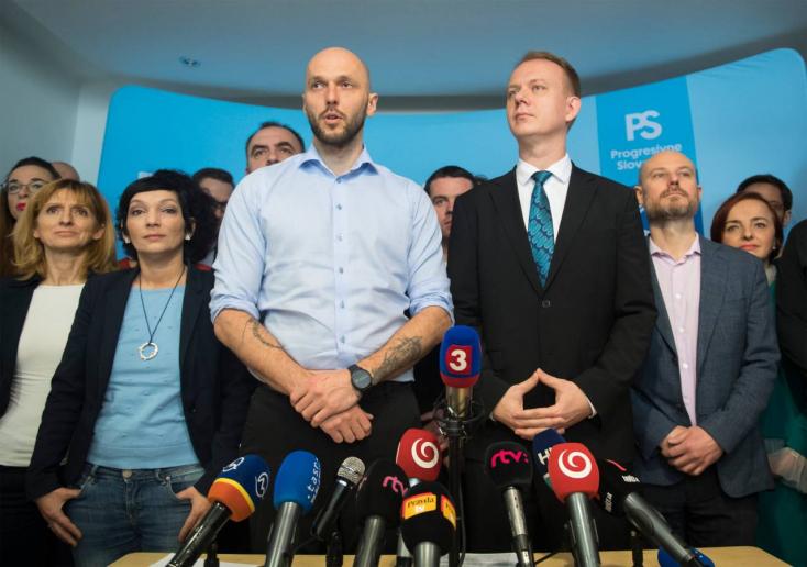 Több mint 1200 hibát találtak, a PS/Spolu panaszt tett az Alkotmánybíróságon a választások miatt!