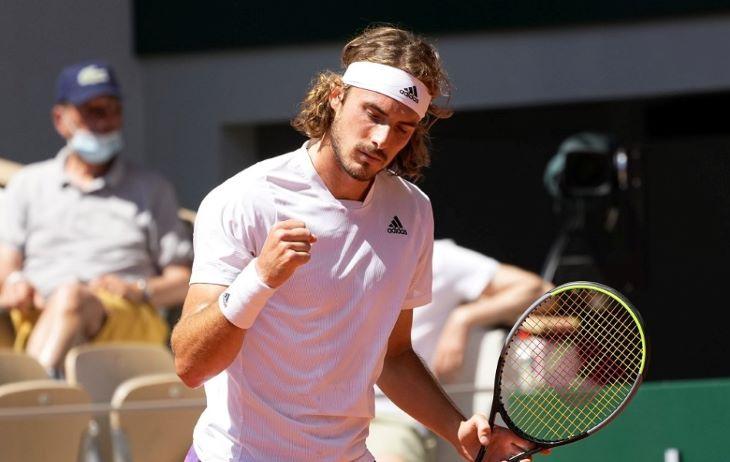 Roland Garros - Cicipasz az első döntős