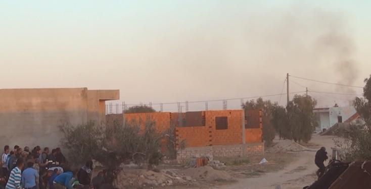 Szélsőségesek csaptak össze a hadsereggel Tunéziában, 45 halott, köztük egy 12 éves kislány