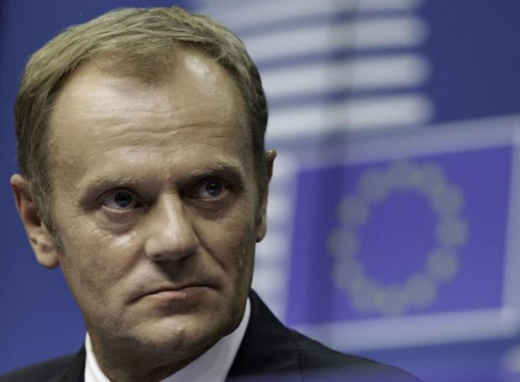EU-csúcs - Nincs megállapodás a tisztújításról, jövő héten újabb találkozó lesz