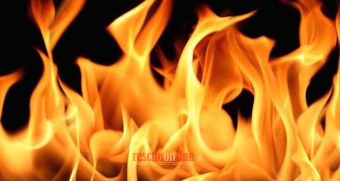 Hajnalban tűz volt egy óbudai kórházban, meghalt egy ember!