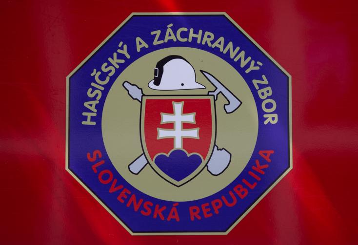 Tűzesethez riasztották a tűzoltókat Felsőpatonyban