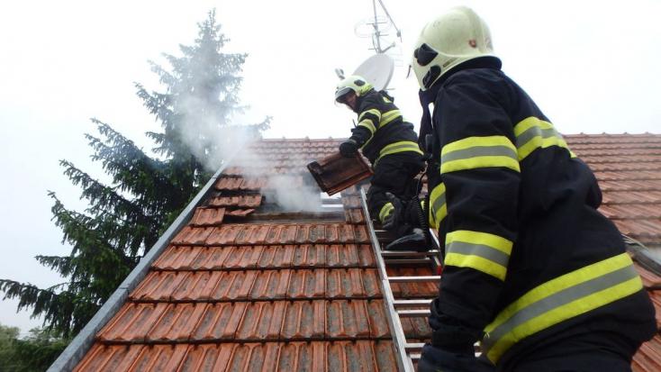 55 éves férfit találtak holtan a leégett zsigárdi házban!