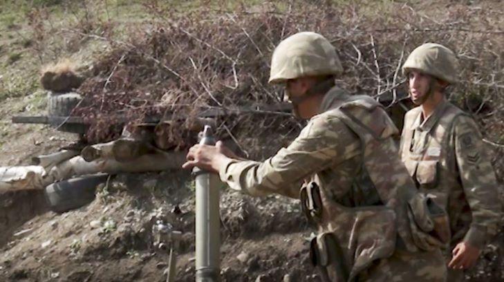 Baku szerint Örményország ismét megsértette a tűzszünetet a határon, Washington tárgyalásra szólította fel a feleket
