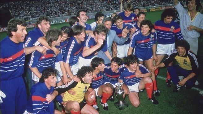 Eb-1984: Sokba került a potyagól, Platini szinte egymaga nyert aranyat a franciáknak