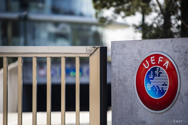 FUTBALLHÁBORÚ: Az UEFA eltiltja a válogatottól a Szuperligában játszókat, de a Bajnokok Ligáját is megreformálják