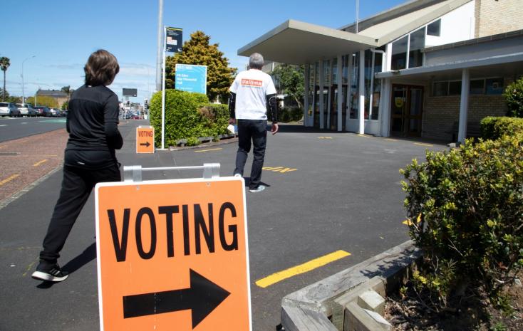 Új-Zélandonelutasították amarihuána legalizálását, de támogatták az eutanáziát