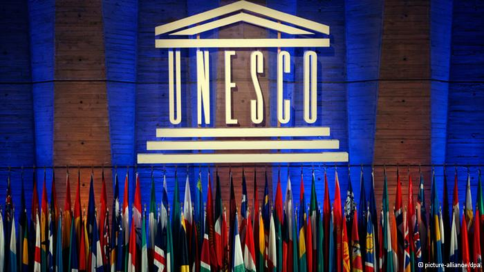 Izrael is ki akar lépni az UNESCO-ból