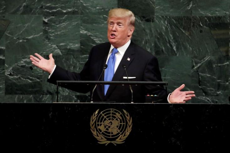 Teljes megsemmisülés fenyegeti Észak-Koreát