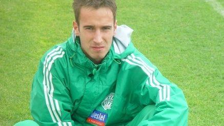 Autóbalesetben elhunyt a Fradi korábbi magyar bajnok labdarúgója