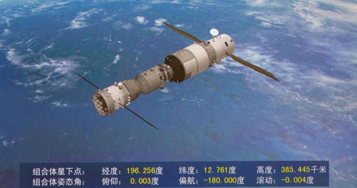 A Nemzetközi Űrállomáson dolgozó űrhajósok három hónap alatt tízszer mennek űrsétára