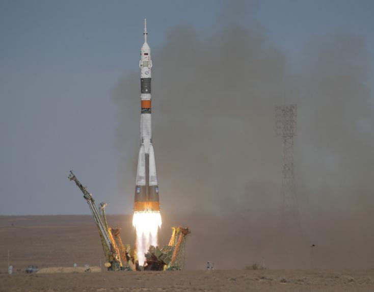 Végrehajtotta utolsó tesztrepülését a SpaceX űrhajója