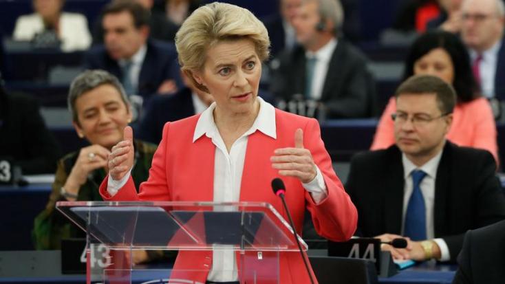750 milliárd euróra van szüksége az EU-nak a koronavírus-járvány okozta károk helyreállításához!