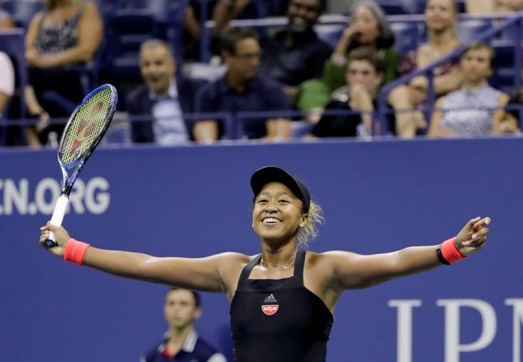 US Open: Osaka a női bajnok