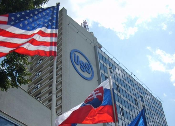 Kassán marad a U. S. Steel, befektetéseket terveznek