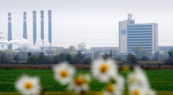 Nem tervez elbocsátást a U. S. Steel