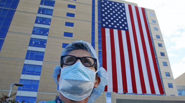 Koronavírus - Lejárt a szövetségi kilakoltatási tilalom az Egyesült Államokban, milliók kerülhetnek utcára