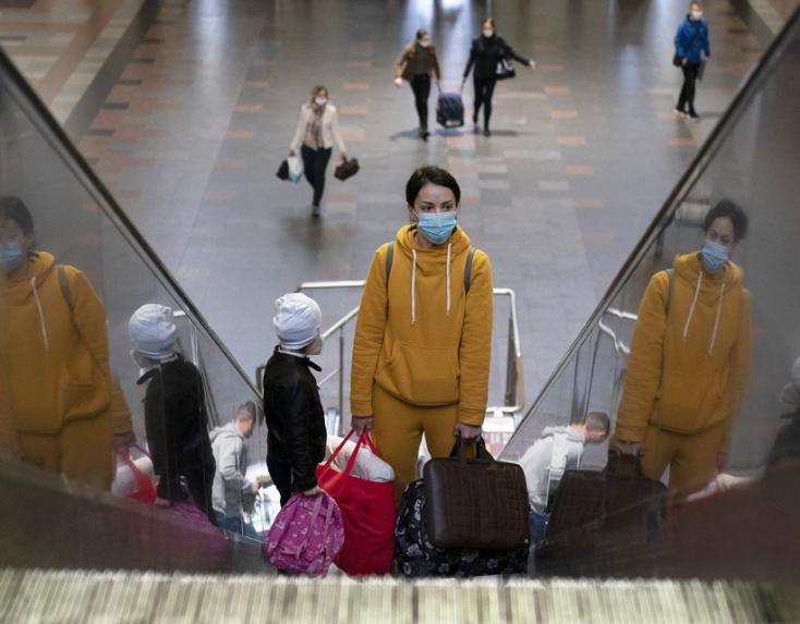 Csehország mihamarabb oltási igazolványt szeretne, hogy azok, akik már megkapták a vakcinát, szabadon utazhassanak