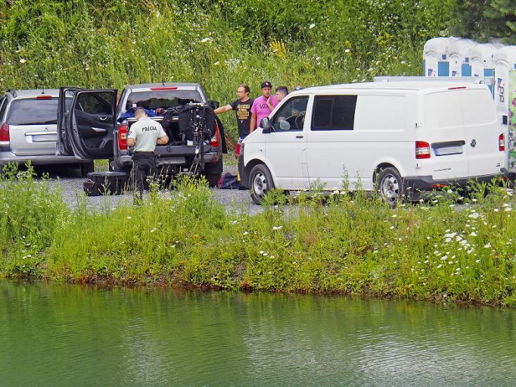 A víz alatt találtak rá a búvár holttestére – nem volt rajta maszk, a palackban viszont volt elég oxigén