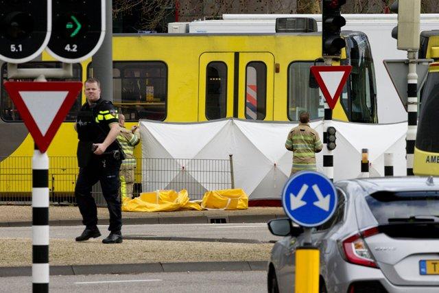 Terrorista gyilkosság elkövetésével gyanúsítják az utrechti elkövetőt