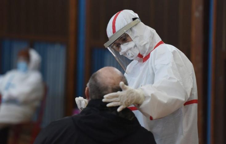 A Szlovák Közegészségügyi Hivatal felkészült a brit mutációt kimutatni képes tesztek használatára
