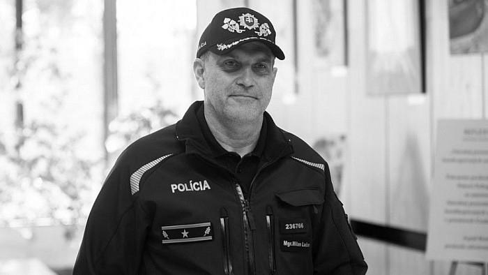 Számos kérdés megválaszolatlan maradt Milan Lučanský, volt rendőrfőkapitány ügyével kapcsolatban