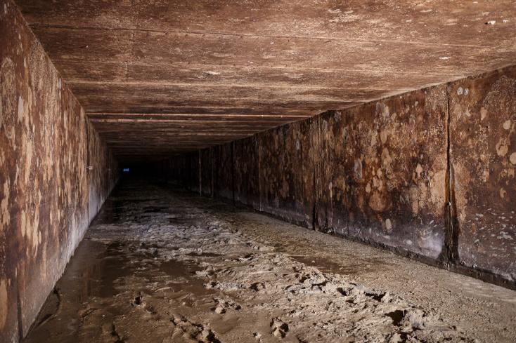 Vajkai alagút: 2022-ben megindulhat az autóforgalom a Duna alatt