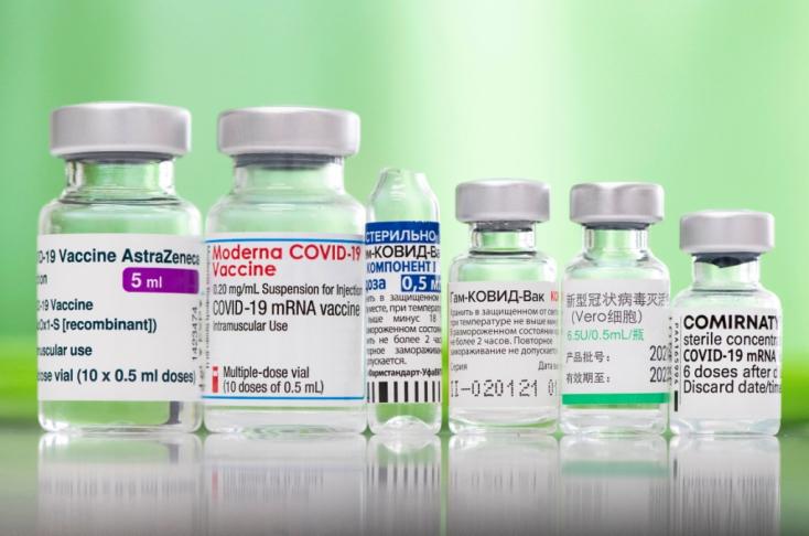 A WHO jóváhagyta a Moderna vakcináját, amivel elsősorban a szegény országoknak kedvez