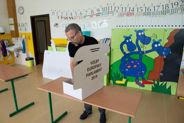 PERCRŐL PERCRE: Európán a világ szeme – Szlovákiában már eldőlt!