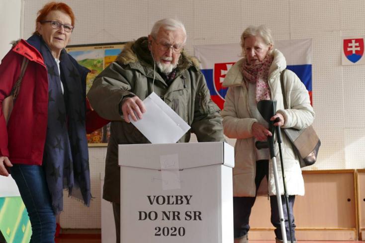 Mutatjuk az eredményeket a magyarok lakta járásokban!