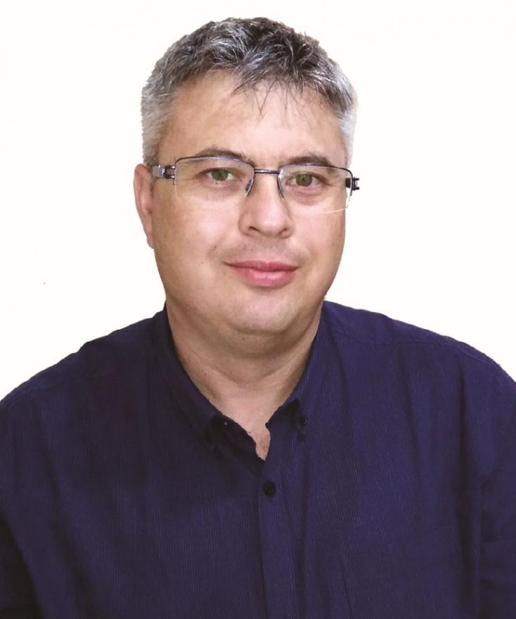 Válek Iván lett Nemesócsa új polgármestere, fölényes győzelmet aratott
