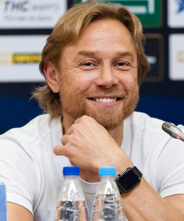 Valerij Karpin lett az orosz fociválogatott új szövetségi kapitánya