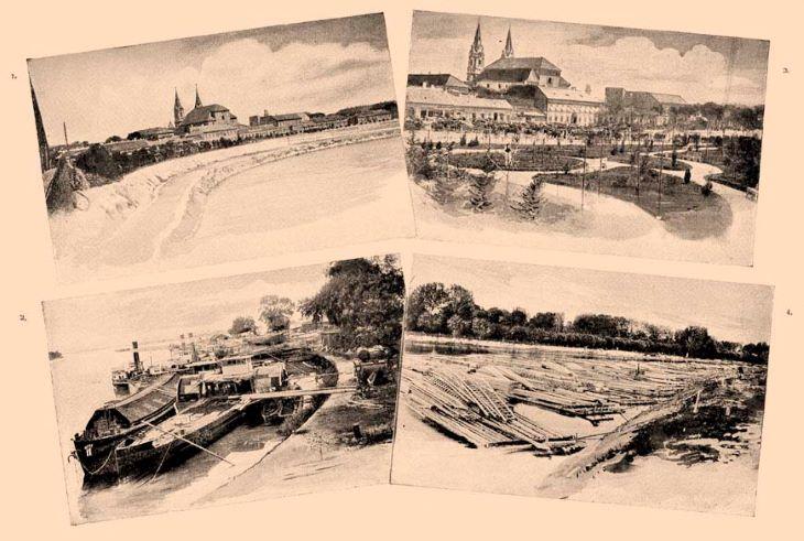 Lakossági lisztszükségletek biztosítása a háború idején avagy város kontra vidék