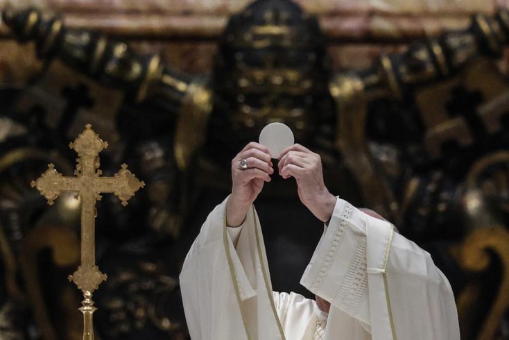 A Vatikán is küzd a pénzmosás ellen
