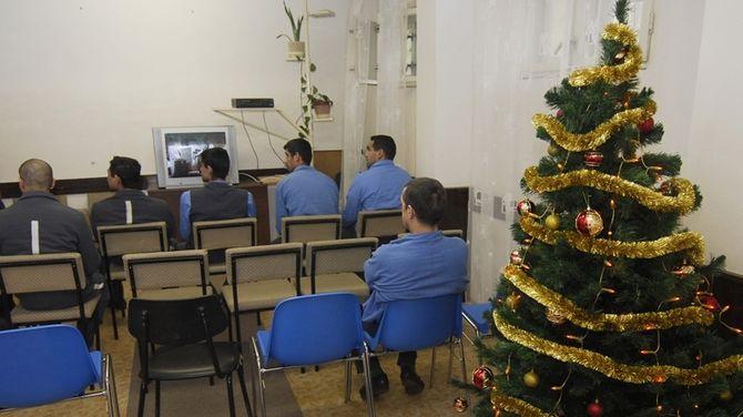 Így karácsonyoztak a rabok a hazai börtönökben