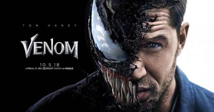 Venom: Nem kell ide Pókember, de azért egy kis vért még elbírt volna