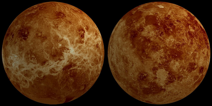 Új missziókat tervez a Vénusz tanulmányozására a NASA