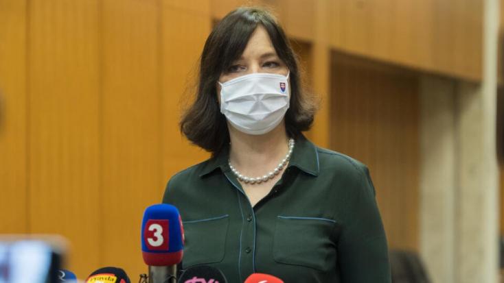 Az előzetes letartóztatás idejének lerövidítése Remišová szerint igen kockázatos lenne