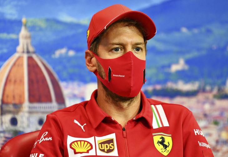 Forma-1 Eifel Nagydíj - Sebastian Vettel nagyra értékeli Hamilton sikereit