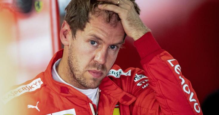 """Osztrák Nagydíj - Vettelt meglepte, hogy a Ferrari """"nyugdíjazta"""""""