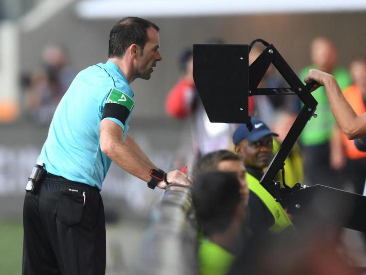 Premier League: Szombaton ismét tesztelik a videobírót