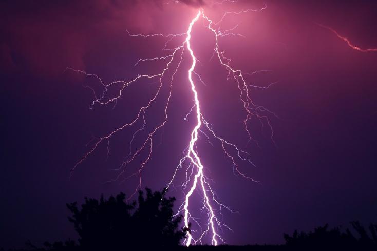 Két új villámlási rekordot jelentett be a Meteorológiai Világszervezet!
