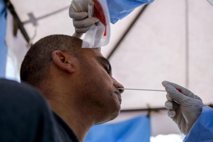 Megközelítette a 37 ezret az igazolt koronavírus-fertőzöttek száma Lengyelországban