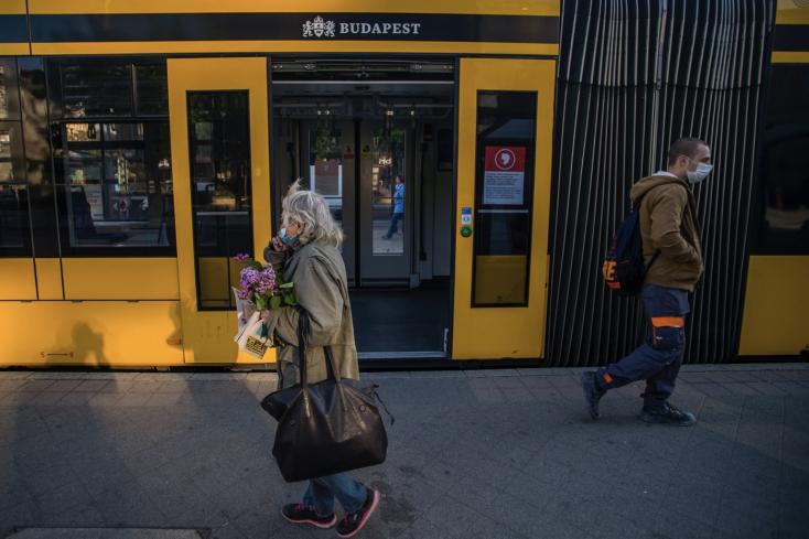 Huszonkét új koronavírusos esetet azonosítottak az elmúlt 24 órában Magyarországon, nincs újabb elhunyt