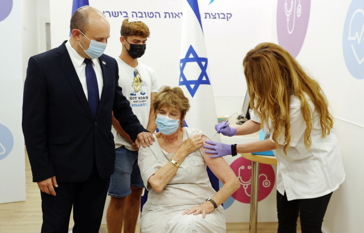 Koronavírus:Izraelmár aszeptemberi zárlatra készül