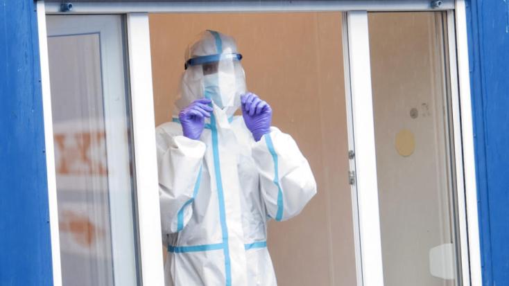 Koronavírus - Az uniós egészségügyi miniszerek szerint korai lenne a korlátozások enyhítése