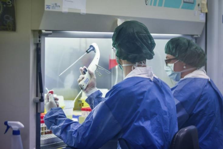Meghaladta a 40 ezret Lengyelországban a fertőzöttek száma