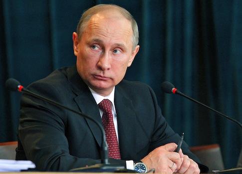 Putyin megköszönte az FBI-nak a terrorellenes együttműködést