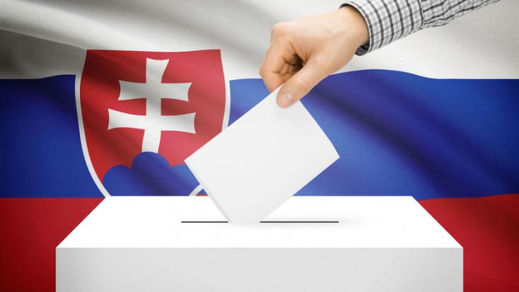Mától tilos a választási felmérések közzététele!